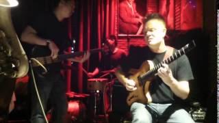 """Dan Phillips BKK Quartet """"Like Sonny"""" 2/15"""