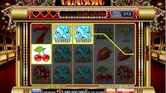 Slotica Casino Slots - Classic Slots