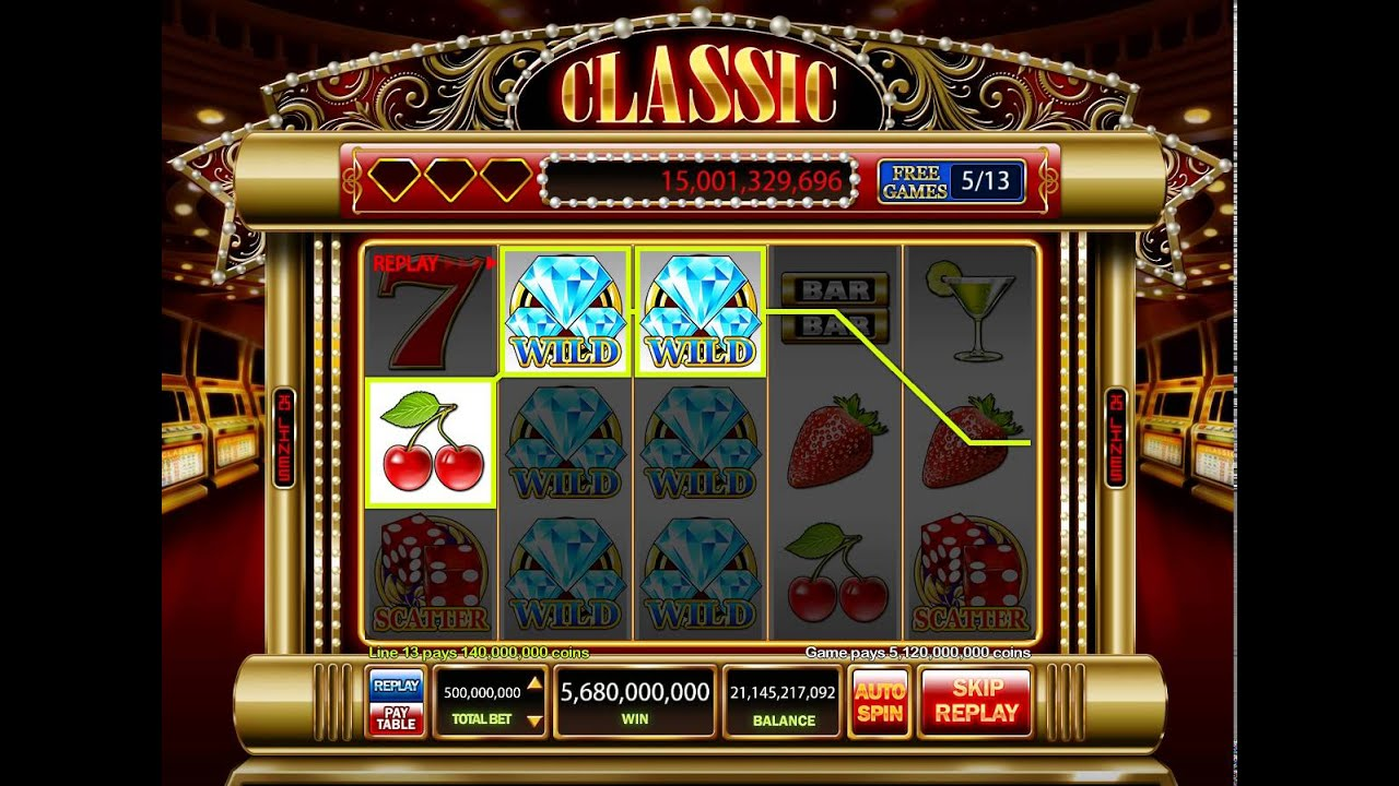 casino slots youtube
