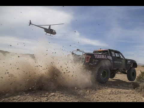 The 2018 BFGoodrich Tires Mint 400 powered by Monster Energy Television Show