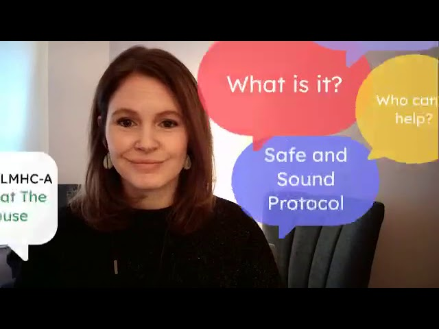 What is the Safe & Sound Protocol (SSP)?