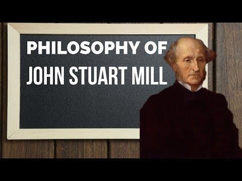 John Stuart Mill political thought - दर्शनशास्त्र - Philosophy optional for UPSC in Hindi