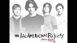 The All American Rejects   Move Along FULL ALBUM!!!