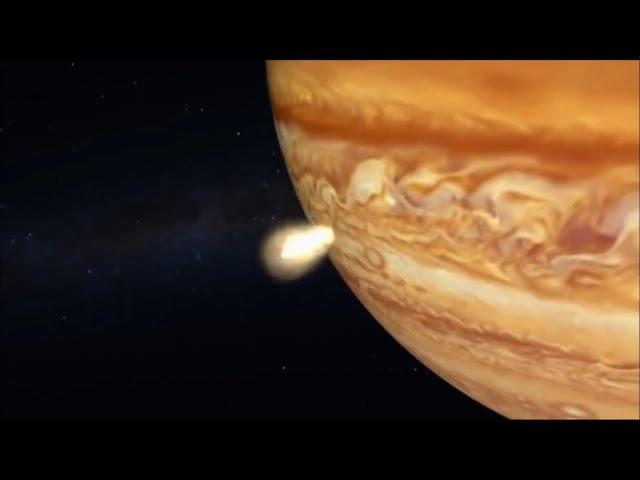 | HD | Юпитер. Планета гигант. Документальный фильм про космос 2018 | National Geographic