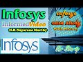 INFOSYS | All About INFOSYS | N.R Nayarana Murthy Biography || Hindi || Infosys Company
