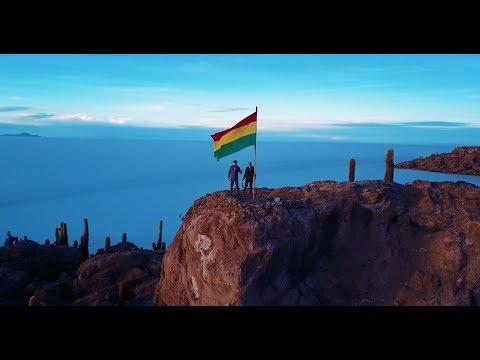 Bolivia, The Movie