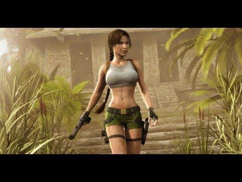 Remake Tomb Raidera II #5 Zakończone DEMO…