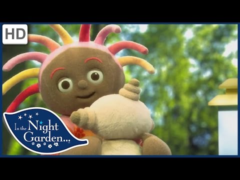 In the Night Garden - Upsy Daisy's Big Loud Sing Song