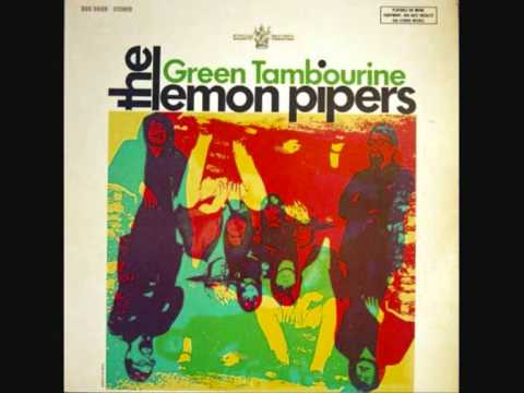 The Lemon Pipers - Rainbow Tree - 1967