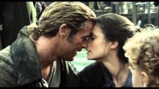 В Сердце Моря (2015) — Трейлер (Дублированный) 1080p