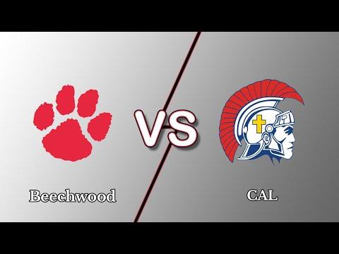 Beechwood VS Christian Academy of Louisville Basketball Jan 23, 2021