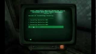 Fallout 3 - Jiggs