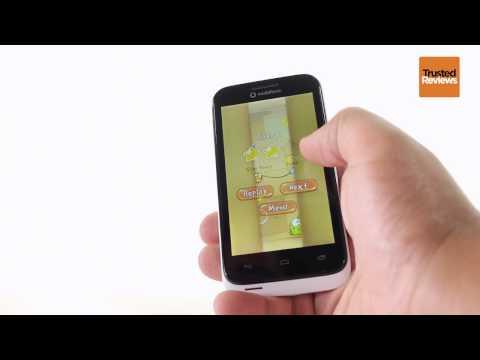 Vodafone Smart III Review