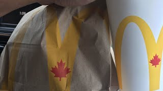 DOES MCDONALD'S IN CANADA TASTE BETTER?