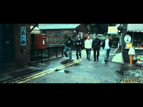 Попали (Doghouse) официальный русский трейлер