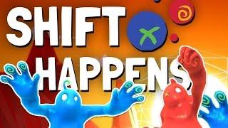 ХУДОЙ И ТОЛСТЫЙ ► Shift Happens ► #2