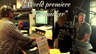 world premiere of darryl worley rainmaker