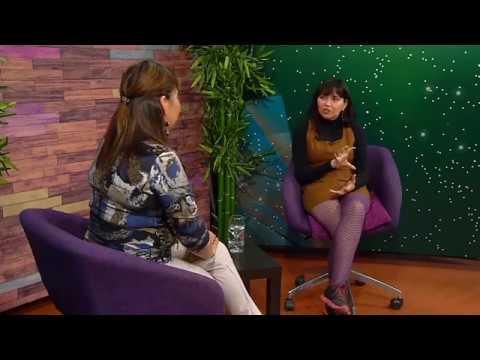 Miradas - Capítulo 7: Carmen Gloria Donoso, Directora Teatro Las Andantes