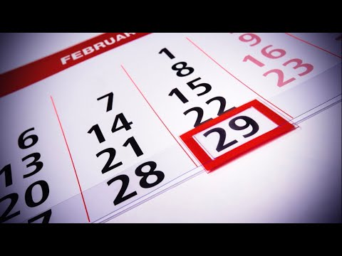 Why Do We Have Leap Year?