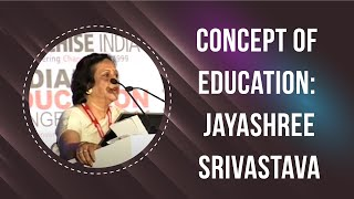 Jayashree Srivastava   Human Aspect of