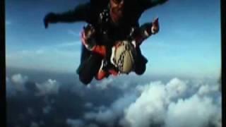 Tandem Skydiver- aged 7