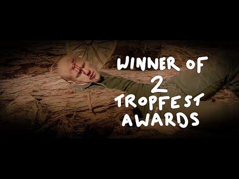 The Razors Edge HD - Tropfest winning film from 2005