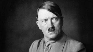 National Geographic  - La doppia vita di Hitler