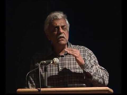 ACJ Inaugural Lecture by Tariq Ali