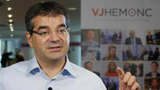 VENICE I: MRD response with venetoclax in R/R CLL