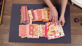 Quilty: How To Read Fabric
