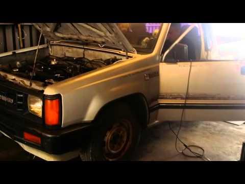 Mitsubishi SST 2 6 turbo    Doovi