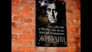 Полвека боли и любви:   Анатолий Жигулин