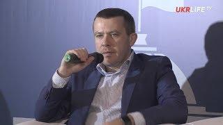 Політичні партії та НАЗК повинні бути партнерами у становленні державного фінансування,   Крулько