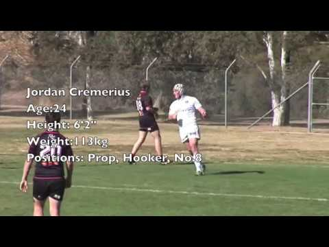 Rugby Video