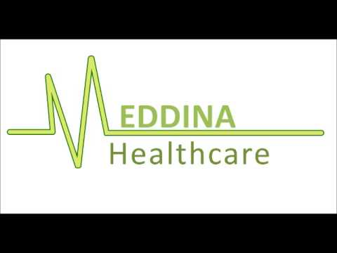 Meddina Healthcare - Interview with Putra FM UPM, Malaysia