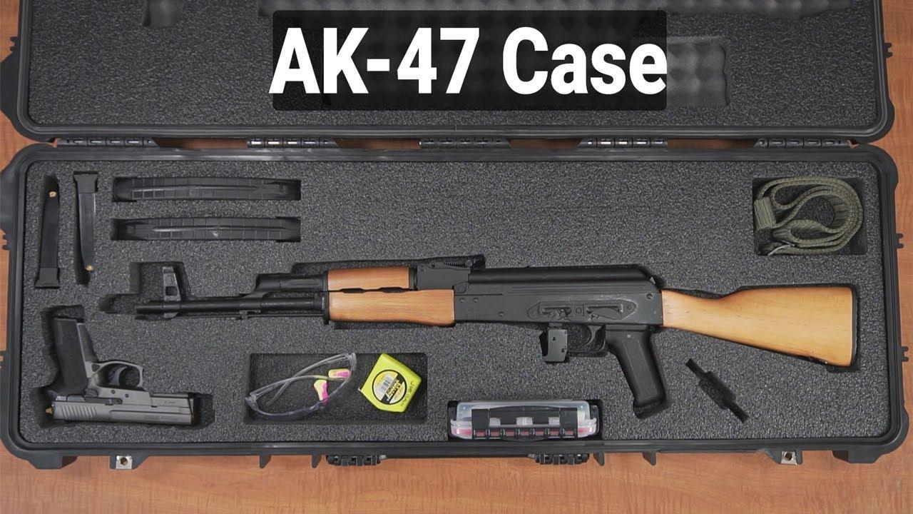 Case Club AK-47 Case - Overview - Video