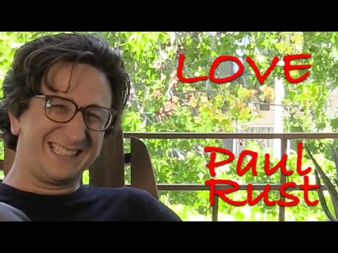 DP/30 Emmy Watch: Love, Paul Rust (supersized!)