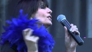 """Marcella Detroit """"Drag Queen"""" Palm Springs Pride Nov 7, 2015"""