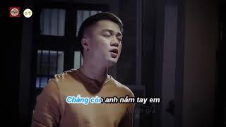 Karaoke Anh Đợi Em Này ( Beat Chuẩn)   Hồng Dương M4U