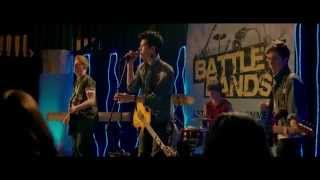 The Beat Beneath My Feet film clip