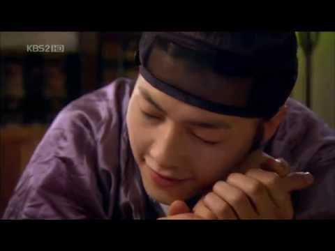 Sungkyunkwan Scandal Song Joong Ki wink Cut2