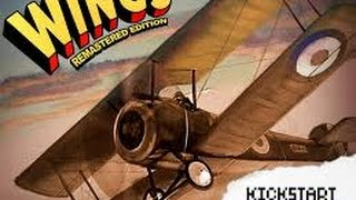 Wings! Remastered Edition Gameplay(PC)