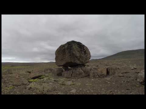 Ludovic Duprez - Stone Iceland - Travelogue