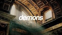 """Demons"" - Inspired Tory Lanez x Travis Scott Type Beat Instrumental ( Prod. dannyebtracks)"