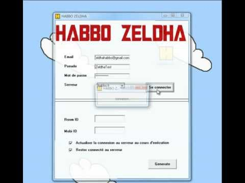 habbo zeldha gratis