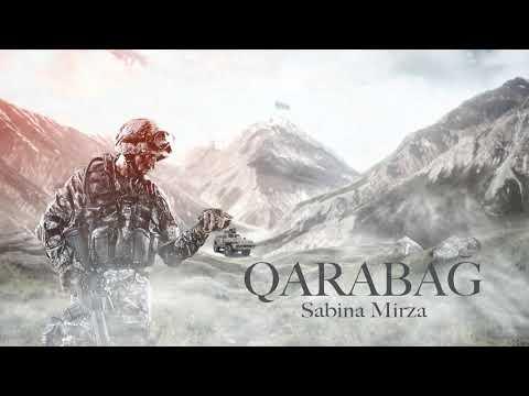 Sabina Mirza - Qarabağ