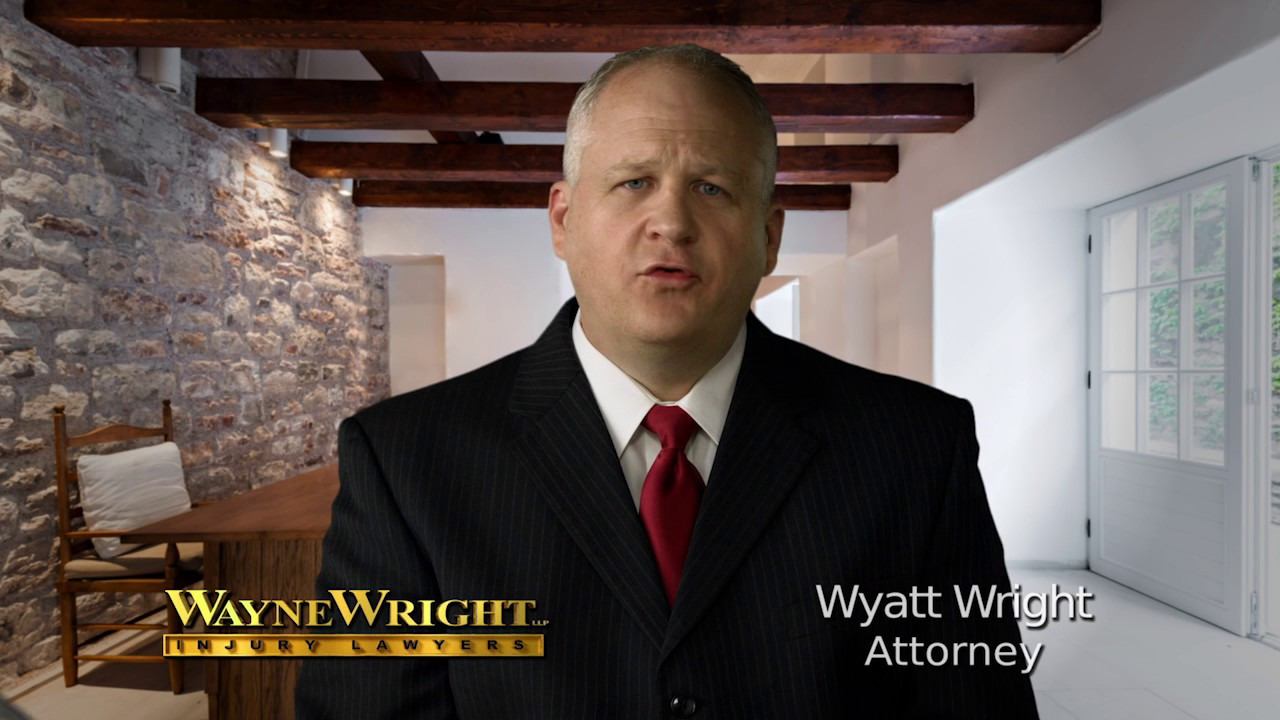 Property Damage - Wayne Wright El Paso | Property Damage Lawyers
