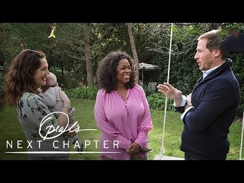 Meet Drew Barrymore's Husband Will Kopelman | Oprah's Next Chapter | Oprah Winfrey Network