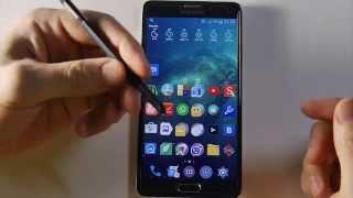 Опыт эксплуатации (подробно) Samsung Galaxy Note 4 (камера тесты батарея)