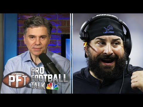 State of franchise: Can Lions meet playoff expectations? | Pro Football Talk | NBC Sports